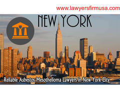 Mesothelioma Law Firm New York